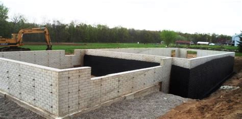 modular home foundation modular home foundation difference between poured