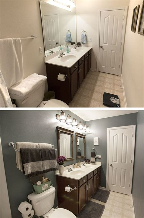 classic bathroom ideas on a budget at surprising small remodel