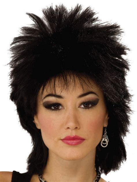 african american spiked wigs long black beehive wig natural wigs
