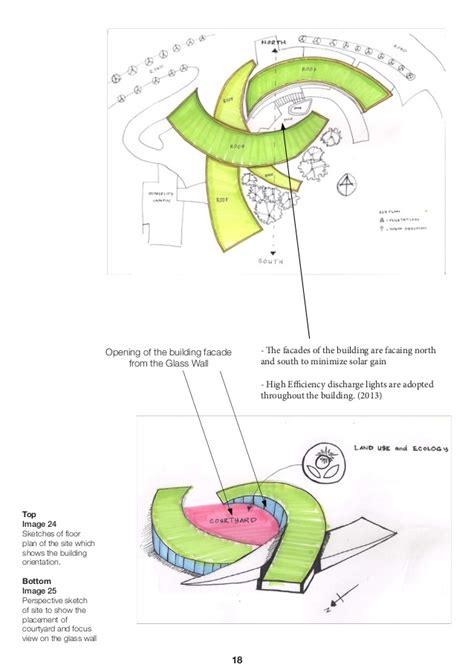 Interesting Floor Plans nanyang technological university school of art design and