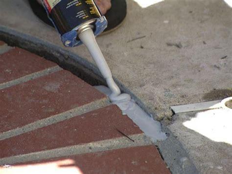 How to Fix Patio Drainage Problems   how tos   DIY