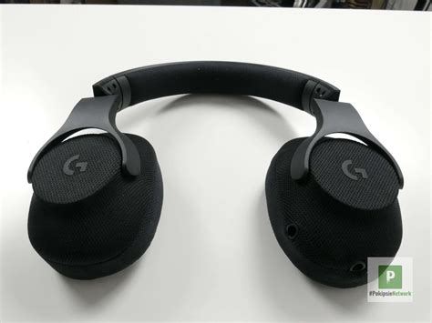 Logitech G433 7 1 Gaming Headset logitech g433 7 1 surround gaming headset testbericht