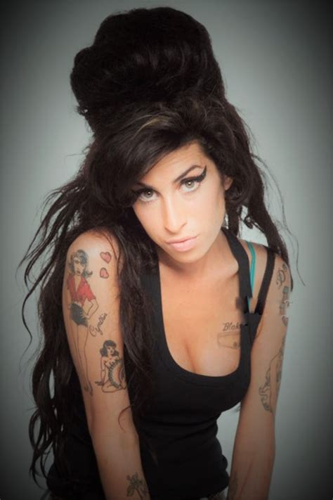 how to get amy winehouse hairstyle hairstylesmill