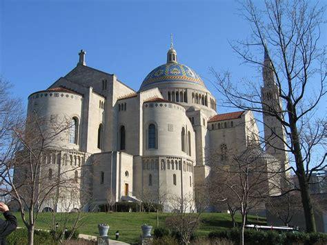 largest catholic church in usa