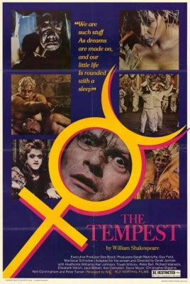 film blu jarman the tempest remastered edition blu ray dvd talk