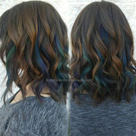 best 20 peacock hair ideas on pinterest