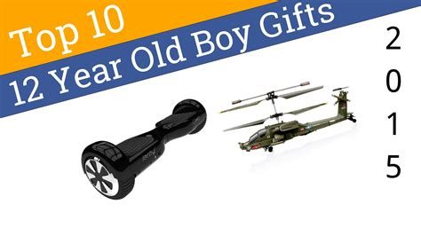 good christmas gift ideas for 10 year old boy gift ftempo