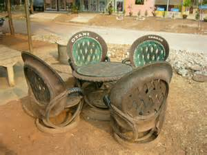 Car Tires Thailand File Car Tires As Seats In Thailand Jpg Wikimedia Commons