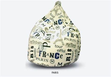 poltrone pouf sacco poltrona sacco pouf per bambini in tessuto e ecopelle