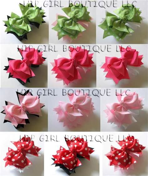 best bow making tutorial 1615 best hair bows and ribbon sculptures images on crowns hairbows and