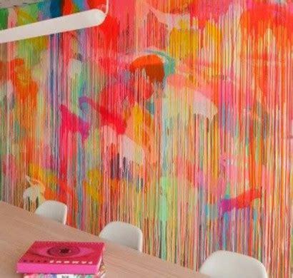 Wand Farbig Streichen Ideen by Tolle Wandgestaltung Mit Farbe 100 Wand Streichen Ideen