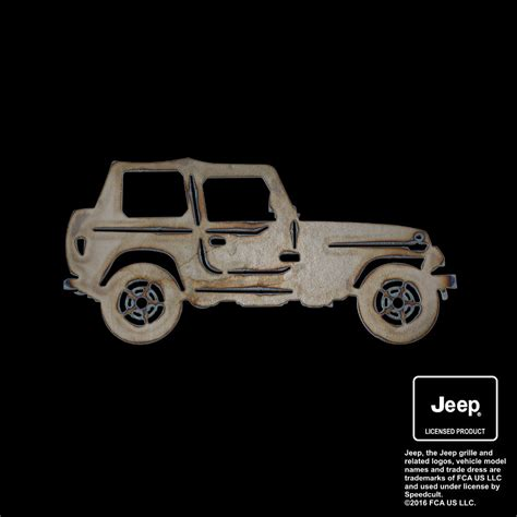 jeep silhouette jeep 174 side profile silhouette speedcult officially licensed