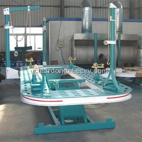 car bench frame machine frame machine chassis straightening bench car bench auto collision repair equipment h