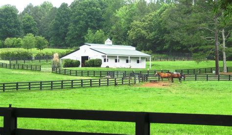 farms equestrian estate communities fulton