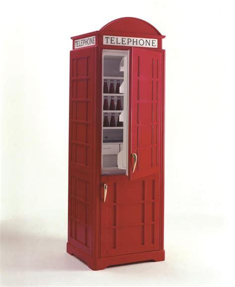 cabina telefonica inglese arredamento frigorifero da design cabina telefonica inglese mobili