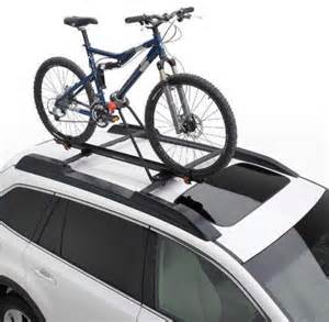 Subaru Bike Rack Subaru Roof Bike Rack Ebay