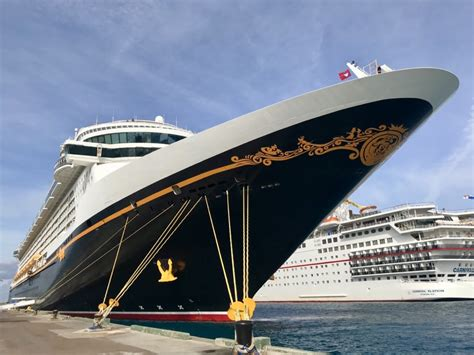 boat or ship in dream disney dream cruise ship details on the disney dream