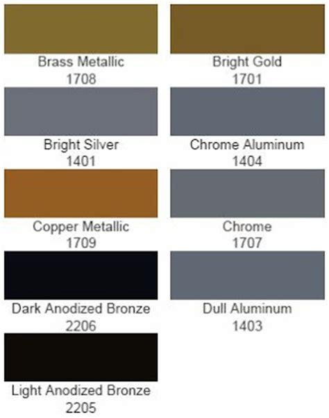 automotive paint chart autos weblog
