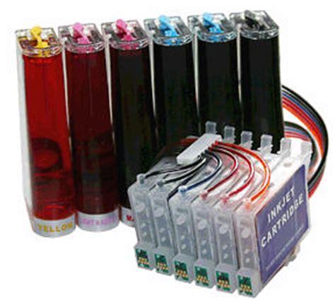 Toner Wardah Dan Manfaatnya keuntungan dan kelemahan printer dengan tinta infus alam teknologi