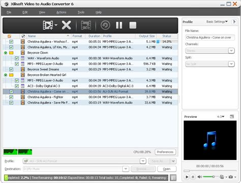 converter video to audio video to audio converter convert avi to mp3 wmv to mp3