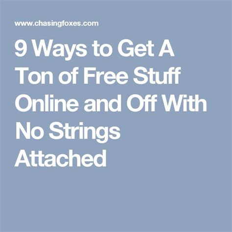 Free Money Giveaway No Strings Attached - 25 best ideas about no strings attached on pinterest no letting go movie light