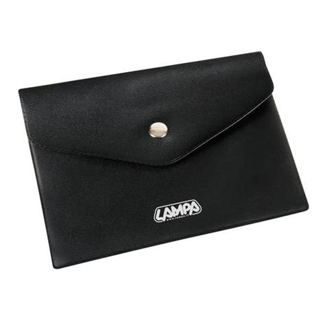 Motorcycle Document Holder