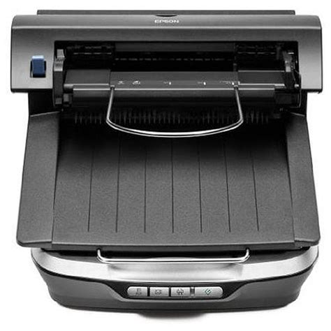 Photo Scanner Automatic Feeder epson automatic document feeder for perfection 4490 photo scanner walmart