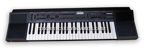 Keyboard Technics technics keyboards home