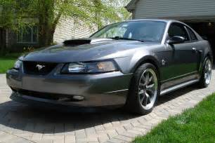 2004 Ford Mustang 2004 Ford Mustang Pictures Cargurus