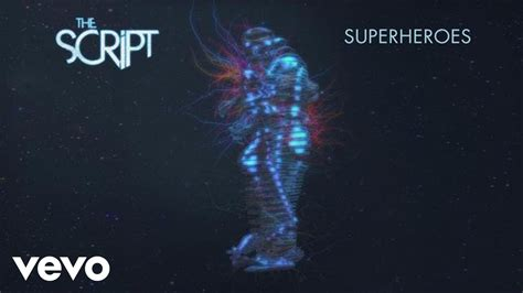 the script y the script superheroes audio doovi