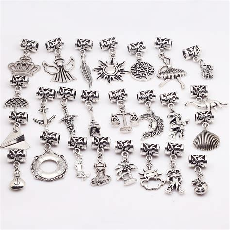 buy wholesale vintage pandora charms from china