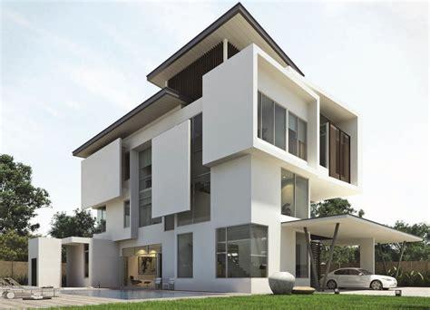 bungalow two section series 置业锦囊 马来西亚房屋类型全面观系列part 1 洋房分为哪几种 大马房地产杂志 rem