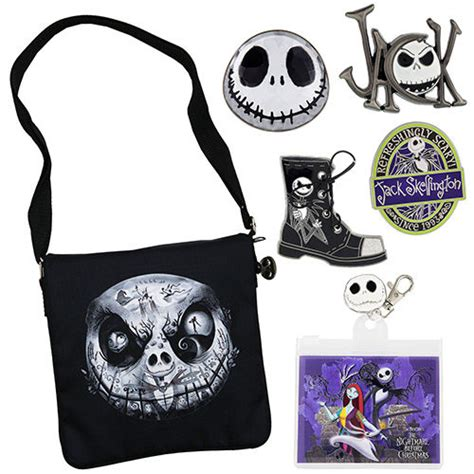 the nightmare before merch spooktacular new the nightmare before