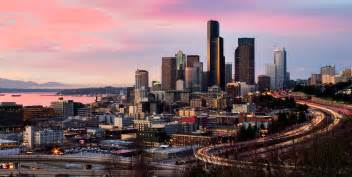 Of Seattle 9 Things I Miss About Seattle