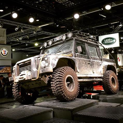 land rover truck james bond 35 best images about james bond land rover defender on