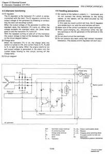 diagrams hitachi alternator wiring diagram whats the r