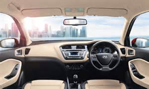 Interior Of I10 Grand by Tata Tiago Vs Maruti Celerio Vs Hyundai Grand I10 Compare