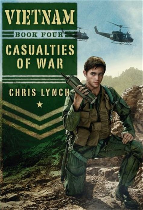 fighting for air the fighting series books casualties of war 4 by chris lynch reviews