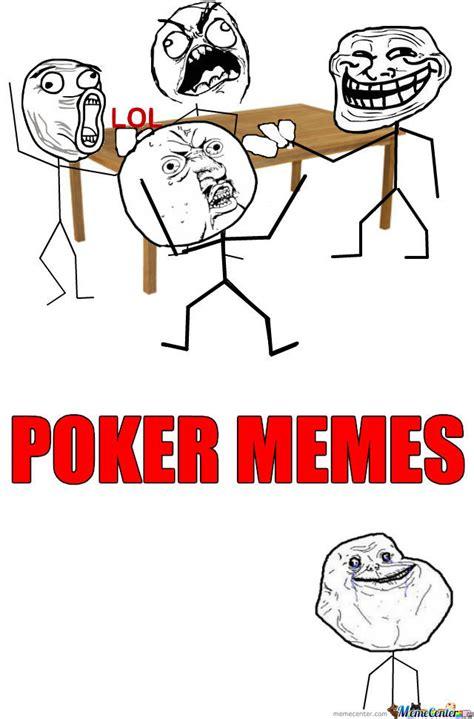 Meme Poker - poker memes by goldenparrot meme center