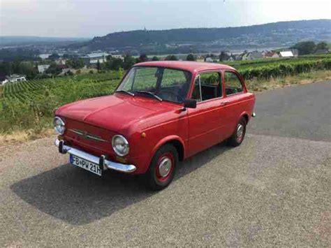 H Kennzeichen Auto Kaufen by Fiat Gebrauchtwagen Alle Fiat Oldtimer G 252 Nstig Kaufen