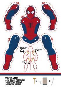 pin pdf spiderman toy knitting patterns free download