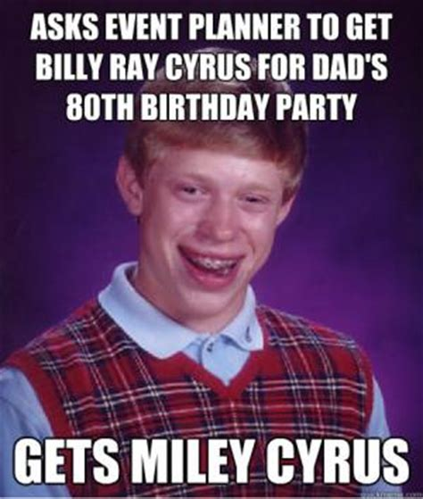 Billy Ray Cyrus Meme - jokes about miley cyrus kappit