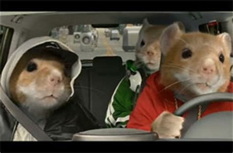 Kia Commercial With Mice Who Sings Kia Soul Commercial Autos Post