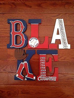 sox crib bedding boston sox crib bedding painted wood letters