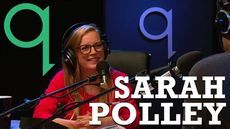 sarah polley youtube sarah polley fear of margaret atwood is a powerful