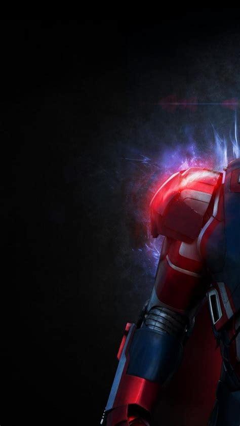 hd iron man mobile image