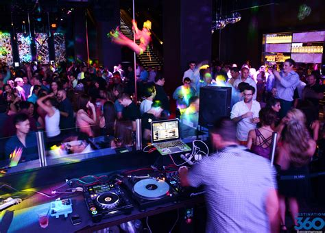 top bars in atlantic city atlantic city night clubs best nightlife in atlantic city
