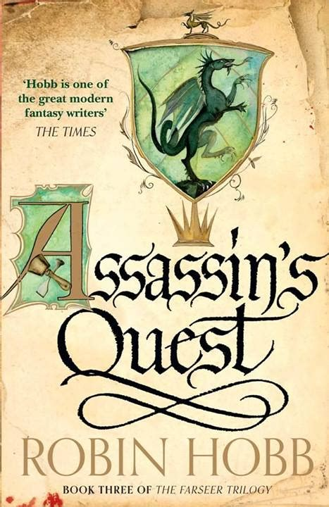assassins quest the farseer 0008223289 sleek new covers for robin hobb s farseer series 171 fantasy faction