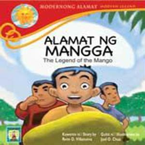 One Storey House Alamat Ng Mangga Lampara Publishing House Inc