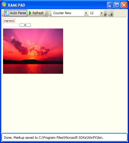 canvas layouttransform canvas layouttransform an overview of windows presentation